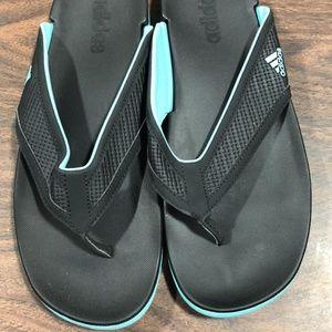 dbe7f467ff2b adidas Shoes - Adidas Women ADILETTE CF+ SUMMER Y W SANDAL B K